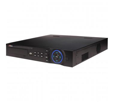 Видеорегистратор Dahua DHI-NVR4432-16P