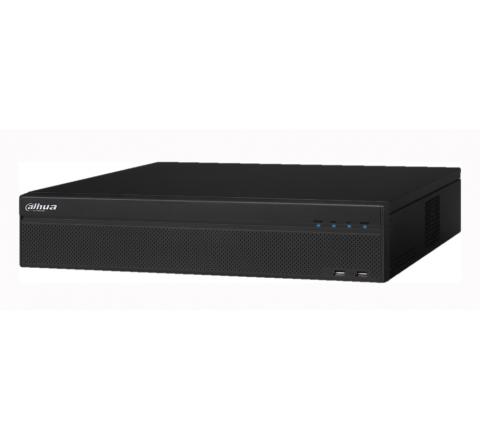 Видеорегистратор Dahua DHI-NVR4832-16P-4KS2