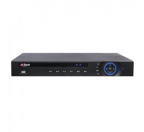 Видеорегистратор Dahua DHI-NVR5232-8P