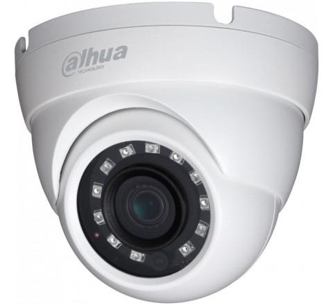 Камера Dahua DH-HAC-HDW2241MP-0360B