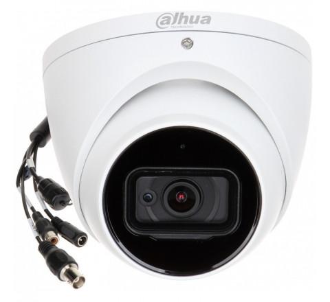 Камера Dahua DH-HAC-HDW2501TP-A-0280B