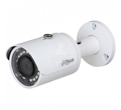 Камера Dahua DH-HAC-HFW2241SP-0360B