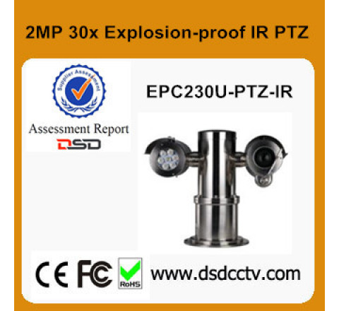 Камера Dahua DH-EPC230U-PTZ