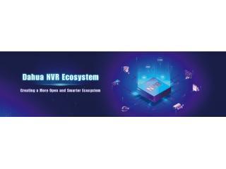 Как Dahua выпустила открытую платформу NVR (NVR DHOP)