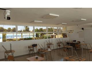 Школа в Чили смогла продолжить учебный год с помощью оборудования Dahua