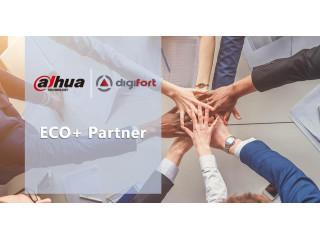Разработчик ПО для видеонаблюдения Digifort Global стал премиум-партнером Dahua