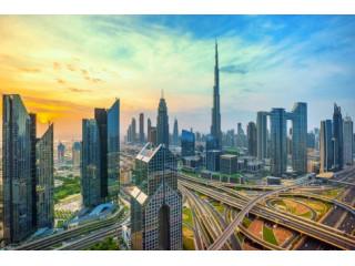 Власти Дубая заявили о лидерстве в списке безопасных городов мира