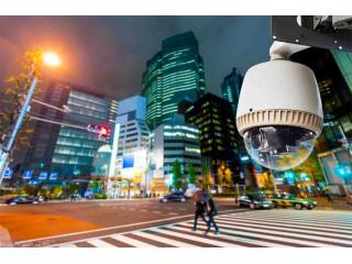 Исследование: к 2025 году в мире будет установлено 350 млн камер видеонаблюдения с искусственным интеллектом для умных городов