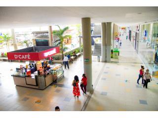 Решение Dahua для умного ритейла внедрили для в торговом центре в Колумбии