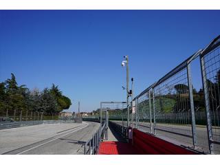 Dahua разработала видеосистему для автодрома Формулы-1