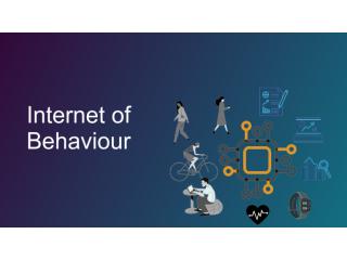 Аналитики предсказывают мощное развитие Интернета поведения на основе данных камер видеонаблюдения и прочих технологий