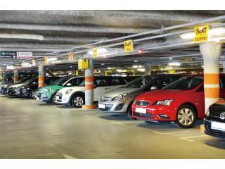 Мировой рынок умных парковок к 2028 году вырастет до 19 млрд долларов США