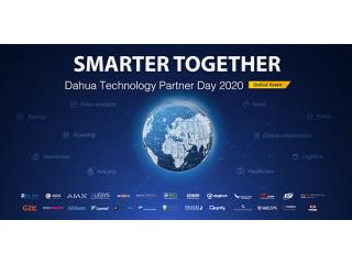 Dahua опубликовала повестку предстоящего Дня партнера