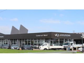 Шоурум Hyundai защитили системой видеонаблюдения Dahua