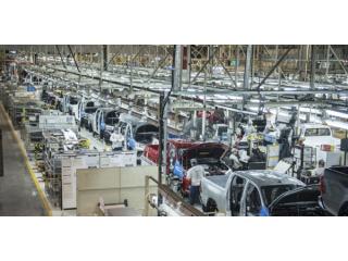 «Дочка» Toyota в Аргентине работает в Новой реальности при помощи Dahua