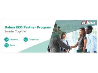 Dahua Technology запускает партнерскую программу ECO для улучшения взаимодействия