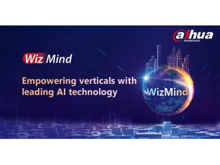 Dahua WizMind расширяет возможности с помощью передовых технологий на базе Искусственного Интеллекта