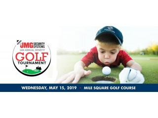 Dahua Technology поддерживает благотворительные гольф-турниры