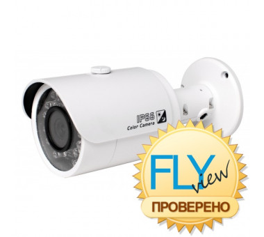 Камера Dahua DH-IPC-HFW4300SP-0800B
