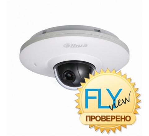 Камера Dahua IPC-HDB4300FP-PT