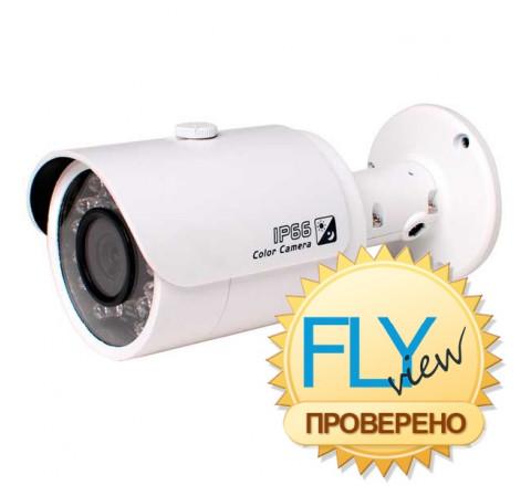 Камера Dahua DH-IPC-HFW1000SP-0360B