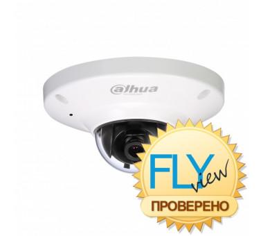 Камера Dahua DH-IPC-HDB4100CP-0360B