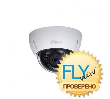 Камера Dahua DH-IPC-HDBW1200EP-W-0280B