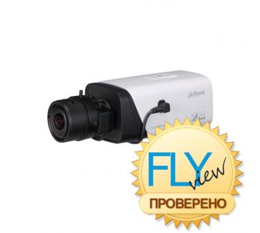Камера Dahua DH-IPC-HF5431EP