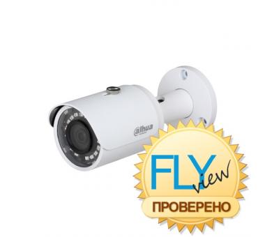 Камера Dahua IPC-HFW1020SP-0280B-S3