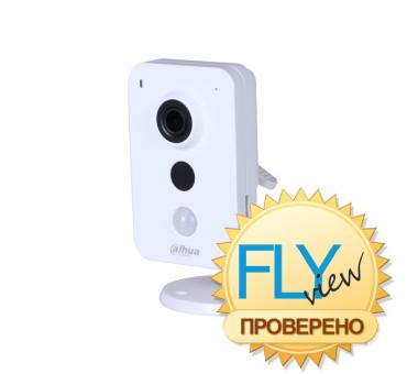 Камера Dahua IPC-K15AP