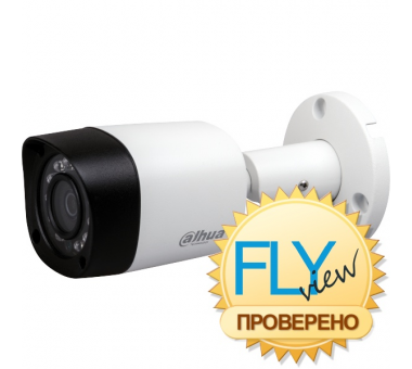 Камера Dahua DH-IPC-HFW1120RMP-0360B
