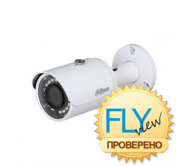 Камера Dahua IPC-HFW1320SP-0360B