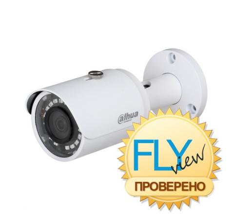 Камера Dahua DH-IPC-HFW1420SP-0360B