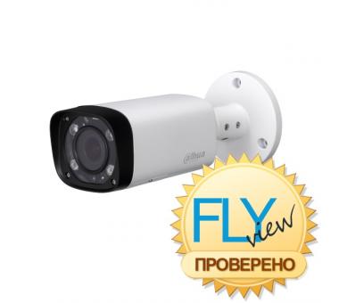 Камера Dahua DH-IPC-HFW2121RP-VFS-IRE6