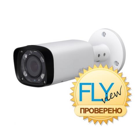 Камера Dahua DH-IPC-HFW2421RP-VFS-IRE6