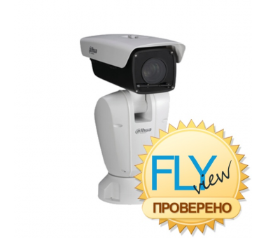 Камера Dahua PTZ12230F-IRB-N