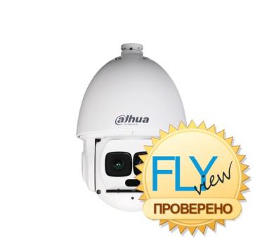 Камера Dahua SD6AL230F-HNI-IR