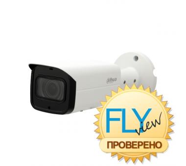 Камера Dahua DH-IPC-HFW2431TP-VFS