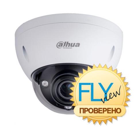 Камера Dahua DH-IPC-HDBW5431EP-ZE-27135