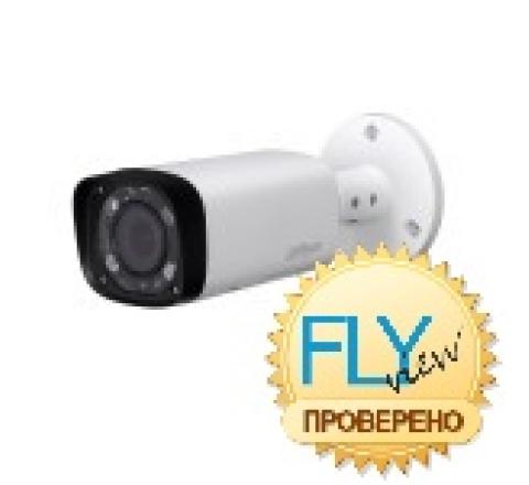 Камера Dahua DH-IPC-HFW2431RP-VFS-IRE6