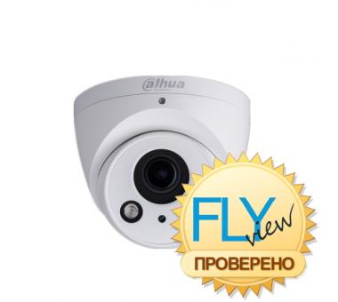 Камера Dahua DH-IPC-HDW2431RP-ZS