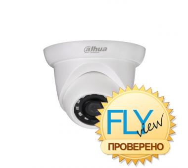Камера Dahua DH-IPC-HDW1220SP-0280B