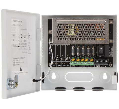 Dahua DH-PFM340-5CH