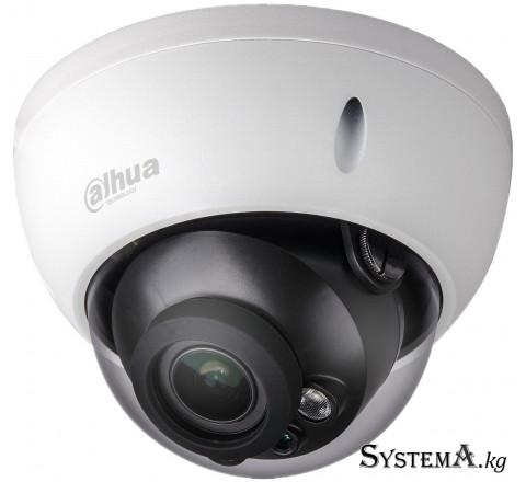 Камера Dahua DH-IPC-HDBW2431RP-VFAS