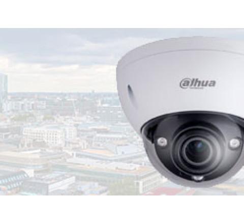 Камера Dahua DH-IPC-HDBW8242EP-Z4FR