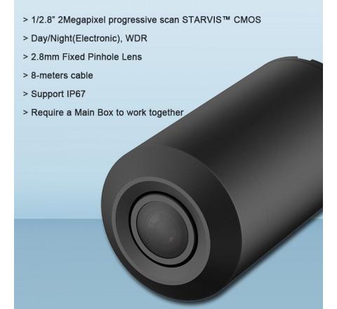 Камера Dahua DH-IPC-HUM8231-L3