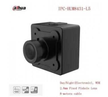 Камера Dahua DH-IPC-HUM8431-L5