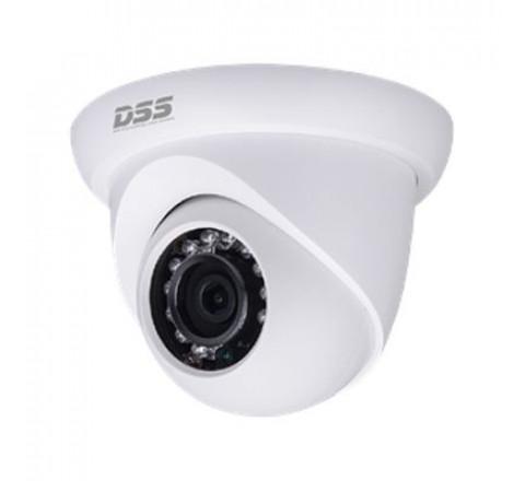 Dahua IPC-HUM8431-L5-0280B