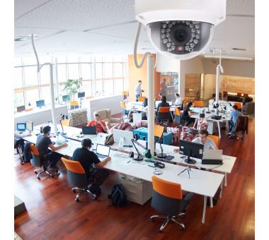 Cистема пультовой охраны для офиса