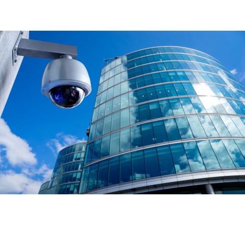 Проектирование охранных систем для бизнес-центра